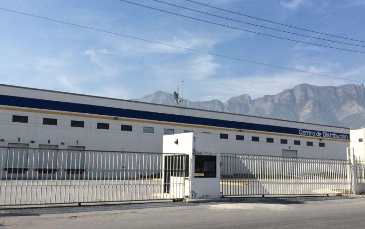 Foto de nave industrial en venta en, industrial martel de santa catarina, santa catarina, nuevo león, 1147453 no 05