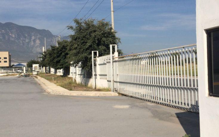 Foto de nave industrial en venta en, industrial martel de santa catarina, santa catarina, nuevo león, 1147453 no 07