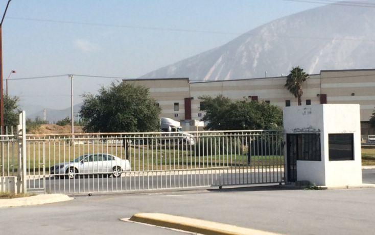 Foto de nave industrial en venta en, industrial martel de santa catarina, santa catarina, nuevo león, 1147453 no 13