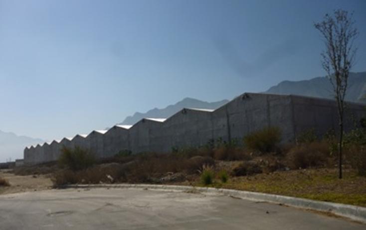 Foto de terreno industrial en venta en  , industrial martel de santa catarina, santa catarina, nuevo león, 1227369 No. 02