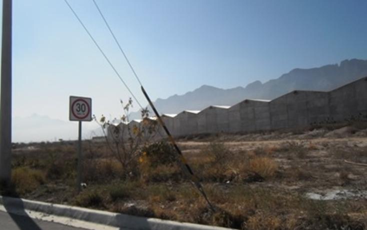 Foto de terreno industrial en venta en  , industrial martel de santa catarina, santa catarina, nuevo león, 1227369 No. 03