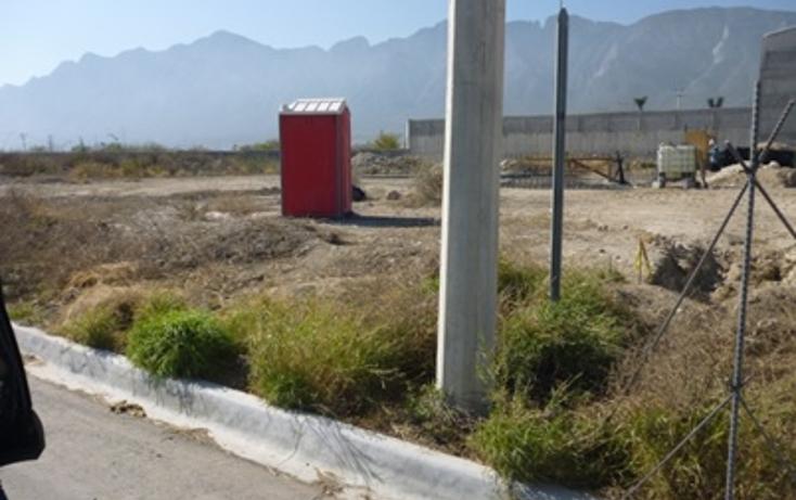 Foto de terreno industrial en venta en  , industrial martel de santa catarina, santa catarina, nuevo león, 1227369 No. 09