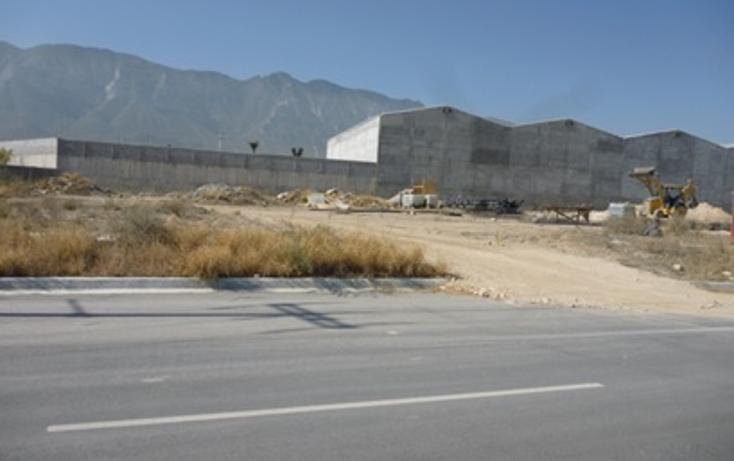 Foto de terreno industrial en venta en  , industrial martel de santa catarina, santa catarina, nuevo león, 1227369 No. 11