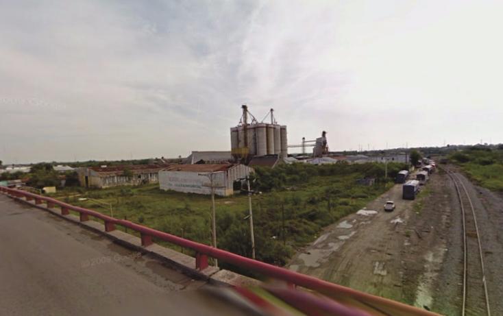 Foto de terreno comercial en venta en  , industrial, matamoros, tamaulipas, 1868880 No. 01