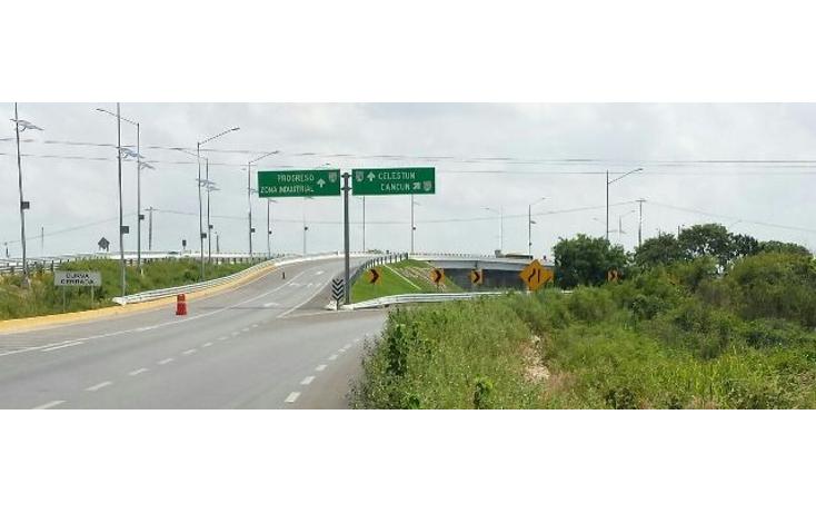 Foto de terreno comercial en renta en  , industrial, mérida, yucatán, 1040497 No. 03
