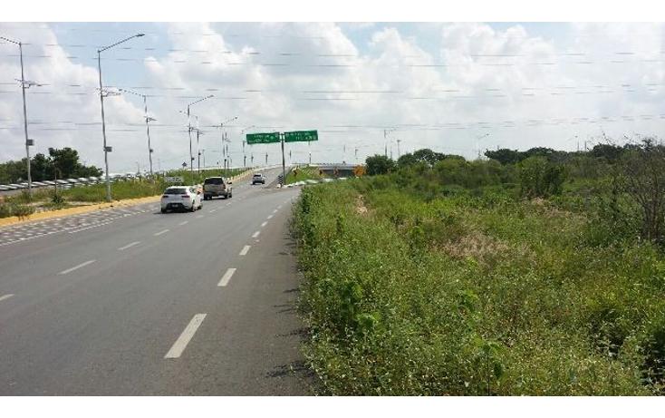 Foto de terreno comercial en renta en  , industrial, mérida, yucatán, 1040497 No. 06