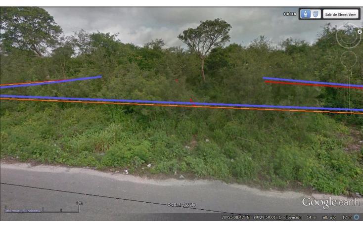 Foto de terreno industrial en venta en  , industrial, mérida, yucatán, 1165693 No. 06