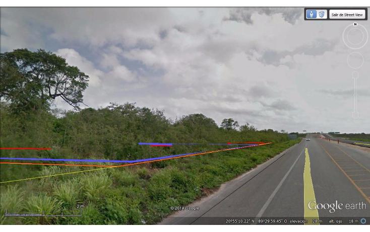 Foto de terreno industrial en venta en  , industrial, mérida, yucatán, 1165693 No. 07
