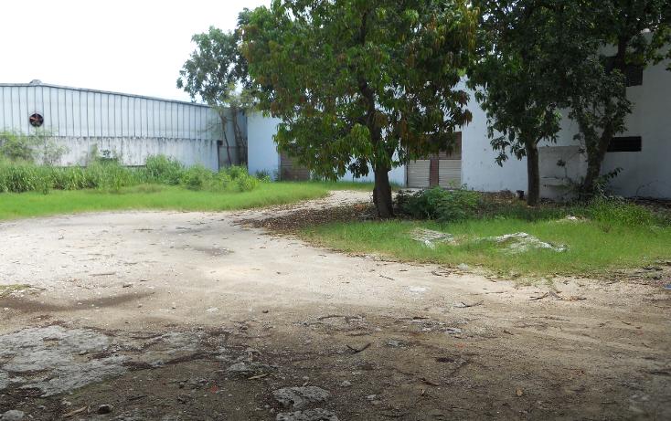 Foto de nave industrial en renta en  , industrial, mérida, yucatán, 1296863 No. 01