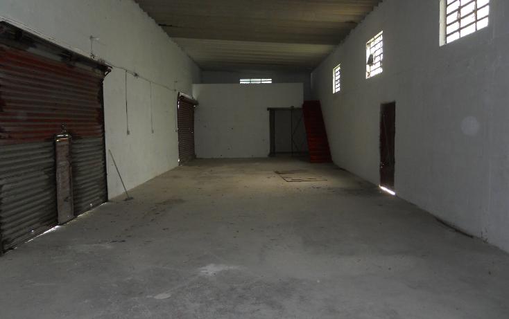 Foto de nave industrial en renta en  , industrial, mérida, yucatán, 1296863 No. 10