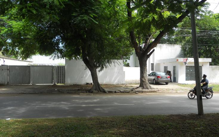 Foto de nave industrial en renta en  , industrial, mérida, yucatán, 1296863 No. 12