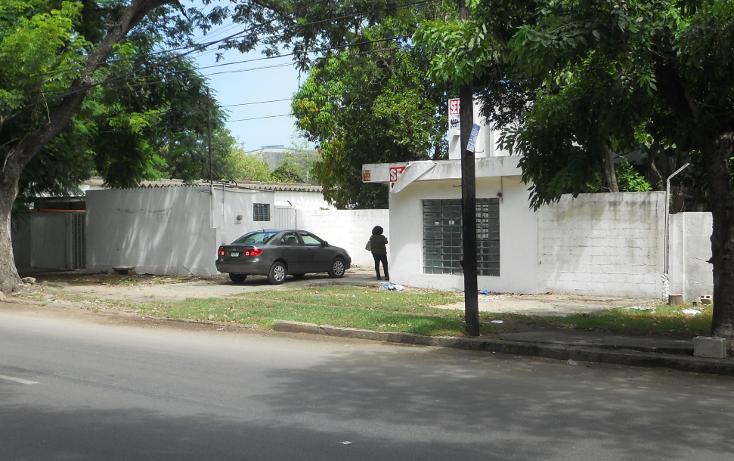 Foto de nave industrial en renta en  , industrial, mérida, yucatán, 1296863 No. 13