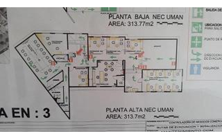Foto de edificio en renta en  , industrial, mérida, yucatán, 1369061 No. 02