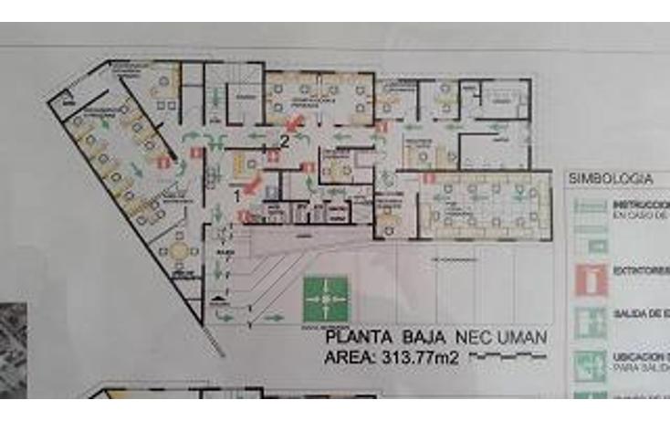Foto de edificio en renta en  , industrial, mérida, yucatán, 1369061 No. 03