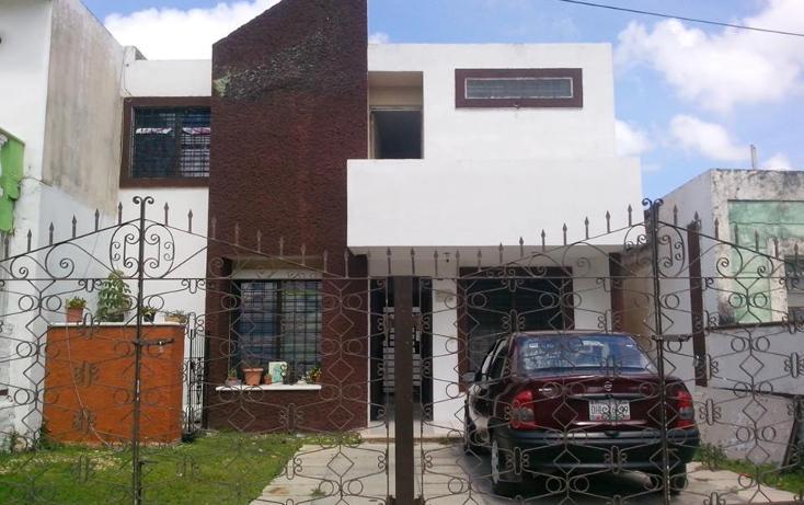 Foto de casa en venta en  , industrial, mérida, yucatán, 1412297 No. 02