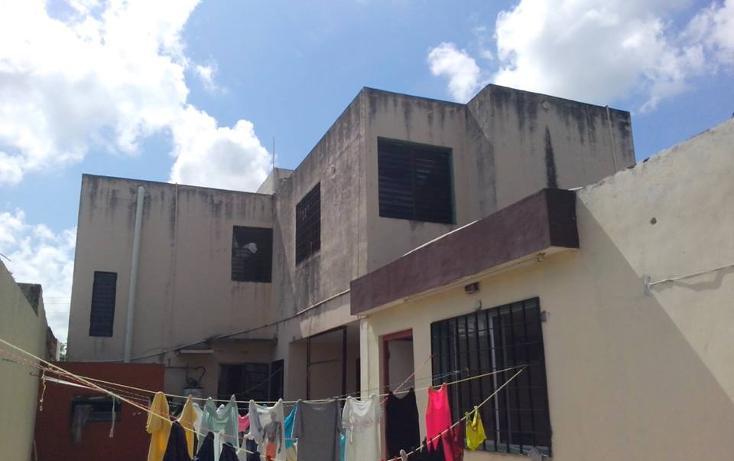 Foto de casa en venta en  , industrial, mérida, yucatán, 1412297 No. 04
