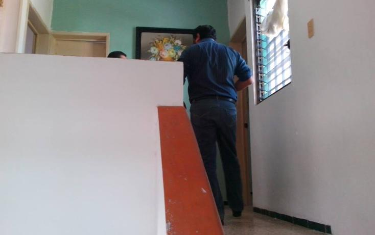 Foto de casa en venta en  , industrial, mérida, yucatán, 1412297 No. 06