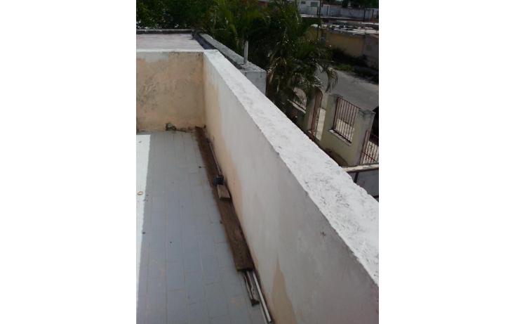 Foto de casa en venta en  , industrial, mérida, yucatán, 1412297 No. 07