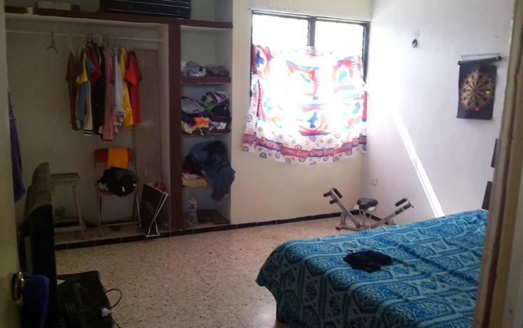 Foto de casa en venta en  , industrial, mérida, yucatán, 1412297 No. 09