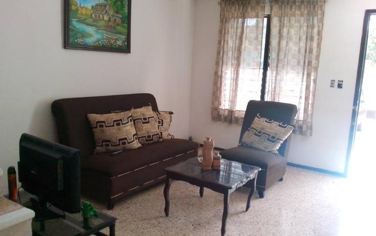 Foto de casa en venta en  , industrial, mérida, yucatán, 1412297 No. 10