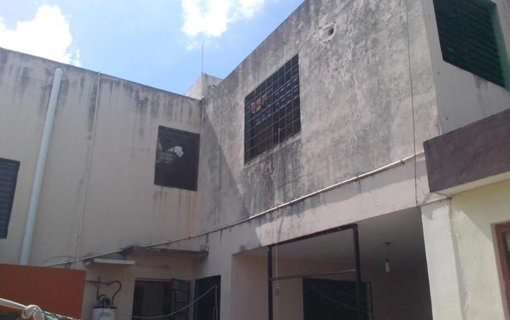 Foto de casa en venta en  , industrial, mérida, yucatán, 1412297 No. 13