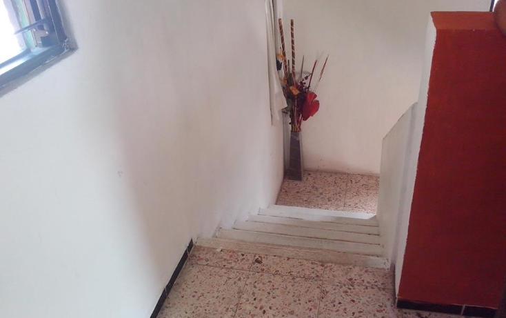 Foto de casa en venta en  , industrial, mérida, yucatán, 1412297 No. 16
