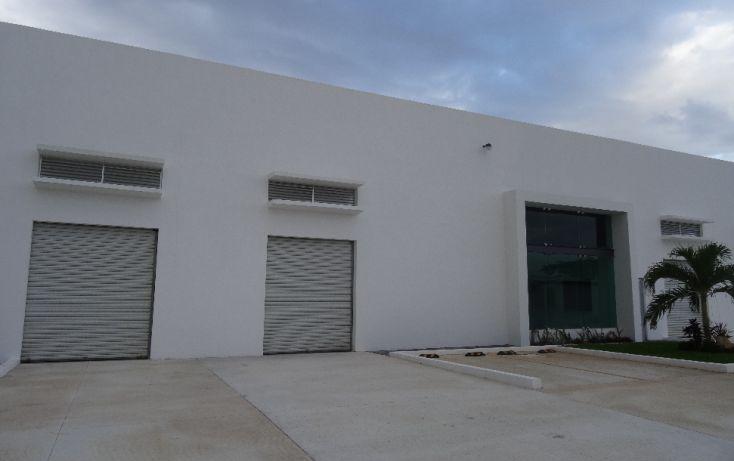 Foto de bodega en renta en, industrial, mérida, yucatán, 1562064 no 01