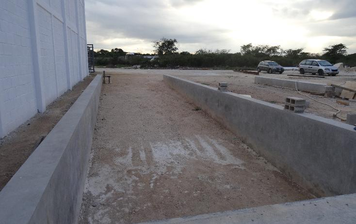Foto de bodega en renta en, industrial, mérida, yucatán, 1562064 no 05
