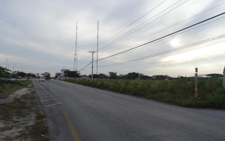 Foto de terreno comercial en renta en  , industrial, m?rida, yucat?n, 1604242 No. 02