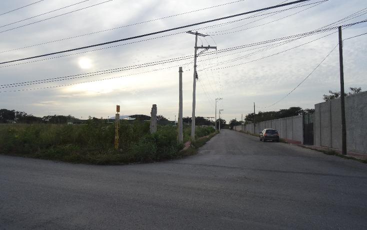Foto de terreno comercial en renta en  , industrial, m?rida, yucat?n, 1604242 No. 03