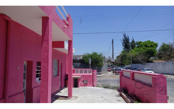 Foto de edificio en venta en  , industrial, m?rida, yucat?n, 1860626 No. 07