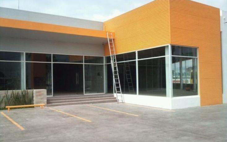 Foto de local en renta en  , industrial mexicana, san luis potosí, san luis potosí, 1268133 No. 03
