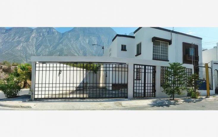 Foto de casa en venta en, industrial monte de los olivos, santa catarina, nuevo león, 1836830 no 01