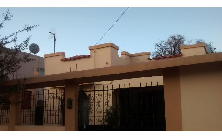 Foto de casa en venta en  , industrial, monterrey, nuevo león, 1571076 No. 01