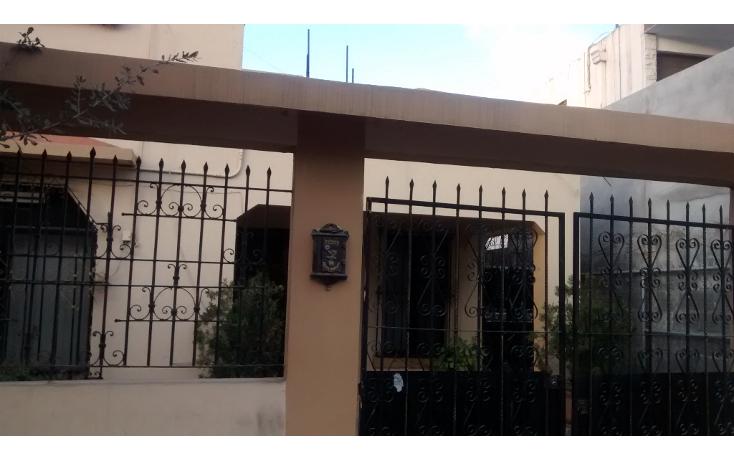 Foto de casa en venta en  , industrial, monterrey, nuevo león, 1571076 No. 02