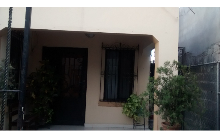 Foto de casa en venta en  , industrial, monterrey, nuevo león, 1571076 No. 11
