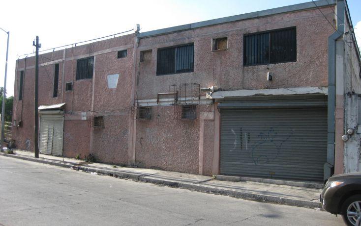 Foto de bodega en renta en, industrial, monterrey, nuevo león, 1833293 no 01