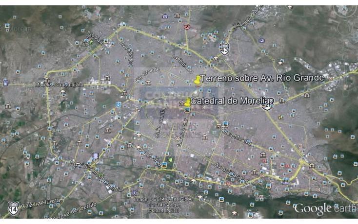 Foto de terreno comercial en venta en  , industrial, morelia, michoacán de ocampo, 1841000 No. 04