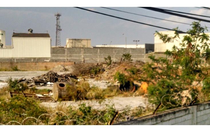 Foto de terreno comercial en venta en  , industrial nogalar, san nicol?s de los garza, nuevo le?n, 1731742 No. 02