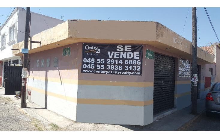 Foto de local en venta en  , industrial, querétaro, querétaro, 1857686 No. 01