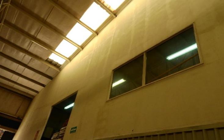 Foto de nave industrial en venta en  , industrial, querétaro, querétaro, 2031608 No. 03