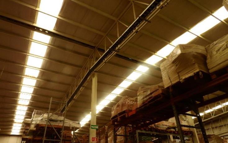 Foto de nave industrial en venta en  , industrial, querétaro, querétaro, 2031608 No. 04