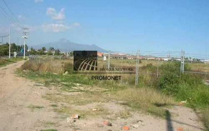 Foto de terreno industrial en renta en  , industrial resurrección, puebla, puebla, 1087767 No. 03