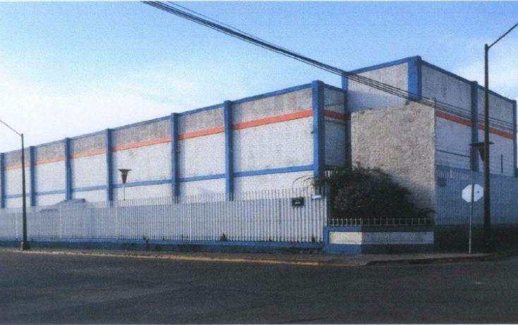 Foto de nave industrial en venta en, industrial resurrección, puebla, puebla, 1953568 no 01