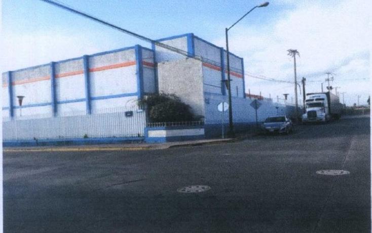 Foto de nave industrial en venta en  , industrial resurrección, puebla, puebla, 1953568 No. 03
