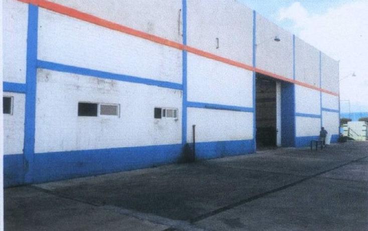 Foto de nave industrial en venta en  , industrial resurrección, puebla, puebla, 1953568 No. 05
