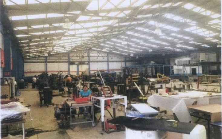 Foto de nave industrial en venta en  , industrial resurrección, puebla, puebla, 1953568 No. 06