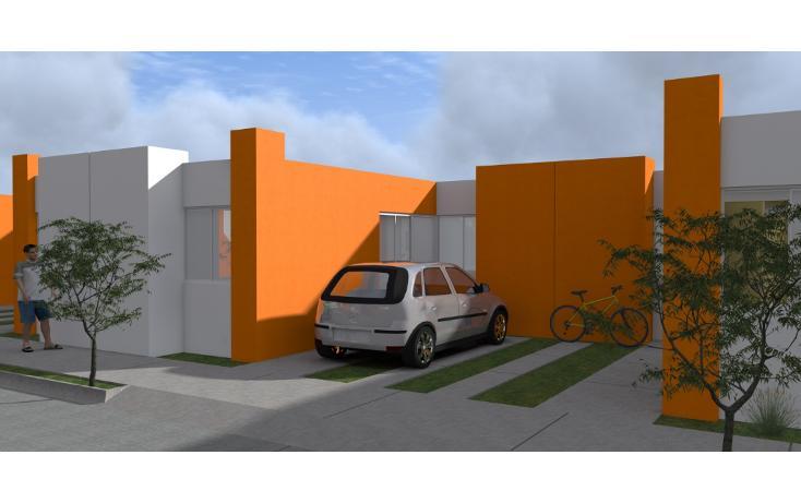 Foto de casa en venta en  , industrial san luis, san luis potosí, san luis potosí, 2035068 No. 01