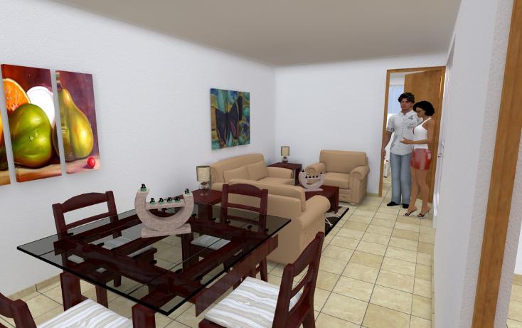 Foto de casa en venta en  , industrial san luis, san luis potosí, san luis potosí, 2035068 No. 02