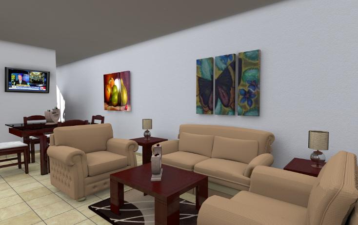 Foto de casa en venta en  , industrial san luis, san luis potosí, san luis potosí, 2035068 No. 03